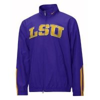 Lsu Classic Nike Senior Wind Jacket
