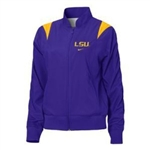 Lsu Women's Nike Senior Woven Jacket