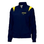 Michigan Women's Nike Senior Woven Jacket