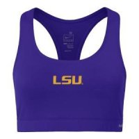 Lsu Women's Nike Performance Bra