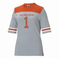 Auburn Women's Replica Nike Fb T-shirt