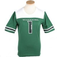 Hawaii Women's Replica Nike Fb T-shirt