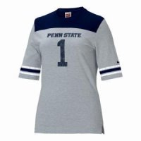 Penn State Women's Replica Nike Fb T-shirt