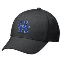 quality design 2fddb 462ec ... ebay nike kentucky wildcats swoosh flex hat one size e1505 a4c6b