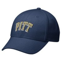 Nike Pittsburgh Panthers Swoosh Flex Hat - One Size