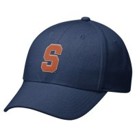 Nike Syracuse Orange Swoosh Flex Hat - One Size