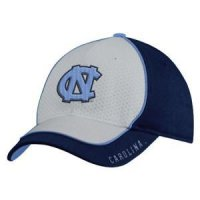 North Carolina Nike Elite Swoosh Flex Hat