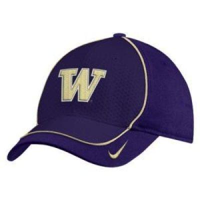 san francisco 70d67 8e2c2 Washington Nike Elite Swoosh Flex Hat