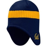 California Nike Fourth And Long Knit