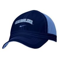 North Carolina Reversible Nike Rally Cap