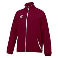 Washington State Nike Therma-fit Outerwear Jacket
