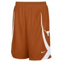 Texas Nike Twill Bb Shorts