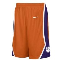 Clemson Replica Nike Bb Shorts