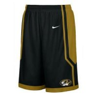 Missouri Replica Nike Bb Shorts