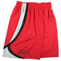 Nike UNLV Rebels Replica Basketball Shorts