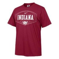 Indiana Nike Backboard T-shirt