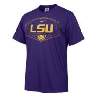 Lsu Nike Backboard T-shirt