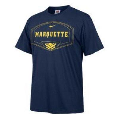 Marquette Nike Backboard T Shirt
