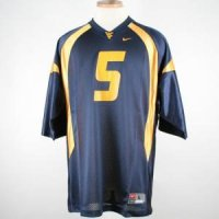 West Virginia Replica Nike Fb Jersey
