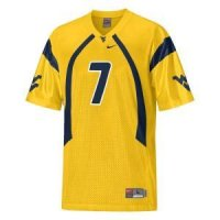 West Virginia Youth Replica Nike Fb Jersey
