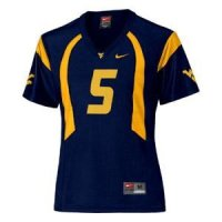 West Virginia Women's Replica Nike Fb Jersey