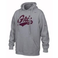 Montana Nike Flea Flicker Fleece Hoody