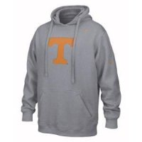 Tennessee Nike Flea Flicker Fleece Hoody