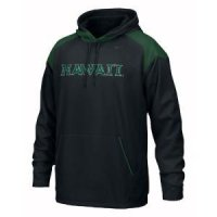 Hawaii Nike Face Mask Performance Hoody
