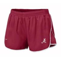 Alabama Women's Nike Sister Tempo Short