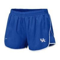 Kentucky Wildcats Women's Nike Sister Tempo Short