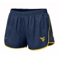 West Virginia Women's Nike Sister Tempo Short
