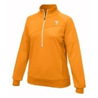 Tennessee Women's Nike 1/4 Zip Top