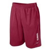 Alabama Nike Million Dollar Mesh Short