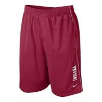 Indiana Nike Million Dollar Mesh Short