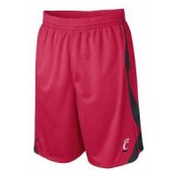Cincinnati Nike Fly High Durasheen Short