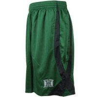 Hawaii Nike Fly High Durasheen Short