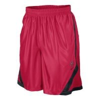 Nebraska Nike College Hoop Short