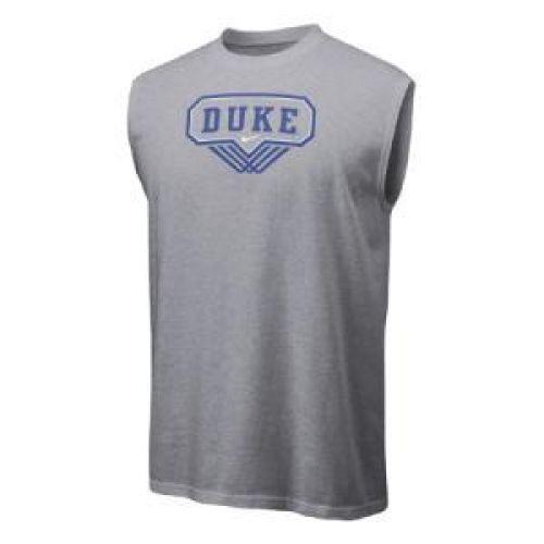 643d20f6bc1c Duke Nike Basketball Sleeveless Tee