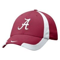 Alabama Nike B-ball Swoosh Flex Hat