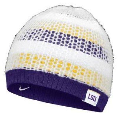 pretty nice 0f06d 1b840 Lsu Women s Nike College Sweater Knit