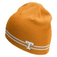 Tennessee Nike 08-09 Fourth And Long Knit