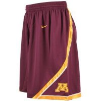 Minnesota 2008-09 Replica Nike Bb Shorts