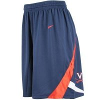 Virginia 2008-09 Replica Nike Bb Shorts