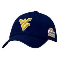 West Virginia Nike 3d Tailback Hat