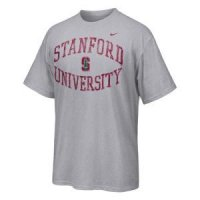 Stanford Nike Inverted Arch Tee