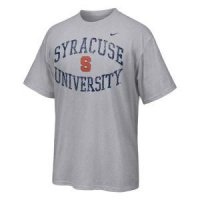 Syracuse Nike Inverted Arch Tee