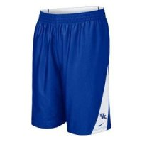 Kentucky Wildcats Nike Reversible Basketball Short