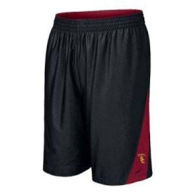 brand new 92d01 e7851 Usc Nike Reversible Basketball Short