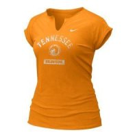 Tennessee Women's Nike College Tissue Raglan