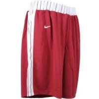Alabama 2008-09 Replica Nike Bb Shorts
